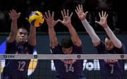 Volleyball / EM der Männer