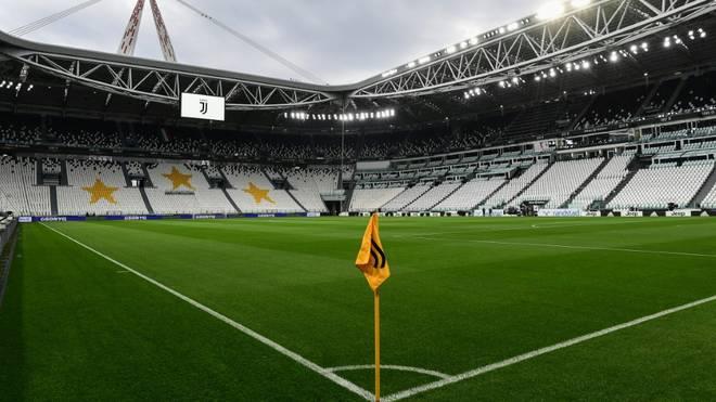 Europa-League-Spiele nach Italien verlegt
