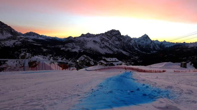 Vom 18. bis 22. März finden in Cortina d'Ampezzo die alpinen Weltcupfinals statt