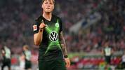 Der VfL Wolfsburg könnte mit einem Sieg gegen den FC Augsburg an die Tabellenspitze springen
