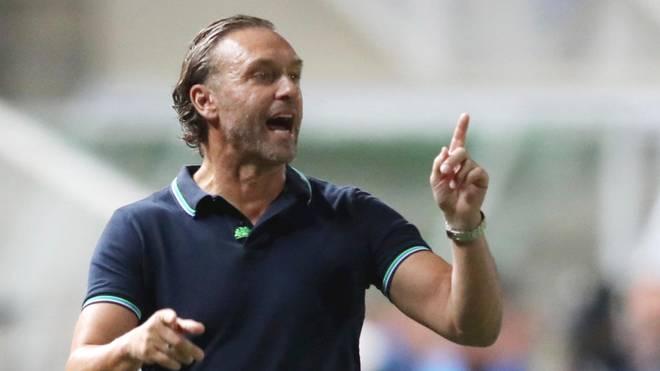 Thomas Doll trainierte früher u.a. den Hamburger SV und Borussia Dortmund