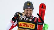 FIS World Ski Championships - Men's Slalom: Marcel Hirscher