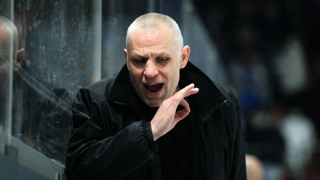 Peter Draisaitl hat einen neuen Trainer-Job