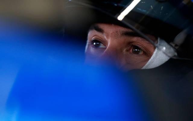 Kyle Larson wurde von der Rennserie und seinem Team Chip Ganassi Racing ohne Bezahlung auf unbestimmte Zeit gesperrt