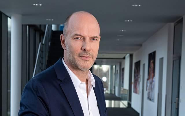 Olaf Schröder - Vorsitzender der Geschäftsführung