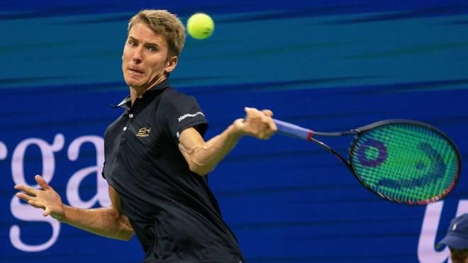 Cedrik-Marcel Stebe steht in Stockholm im Viertelfinale