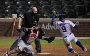 US Sport / Baseball