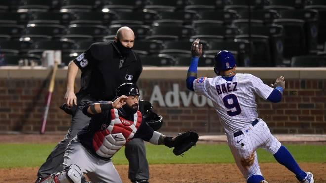 Im Gegensatz zum Opening Day 2020 sollen bei den Playoffs Zuschauer in der MLB erlaubt sein