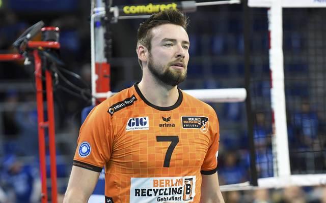 Volleyball / Bundesliga-Männer