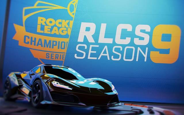 Rocket League Championship Series 9 vorläufig abgesagt