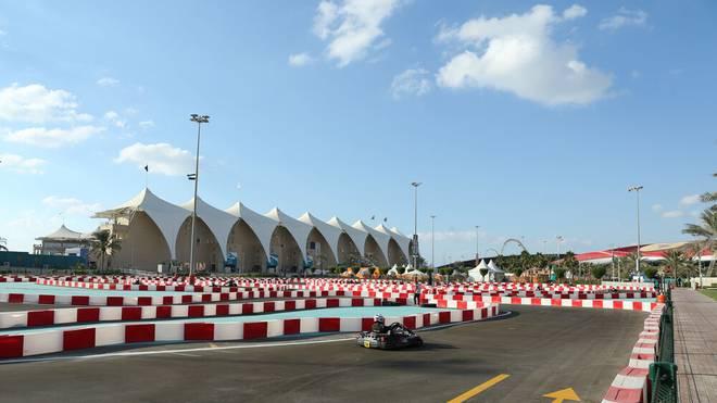 Aus dem Kart-Sport gehen viele Rennsport-Profis hervor