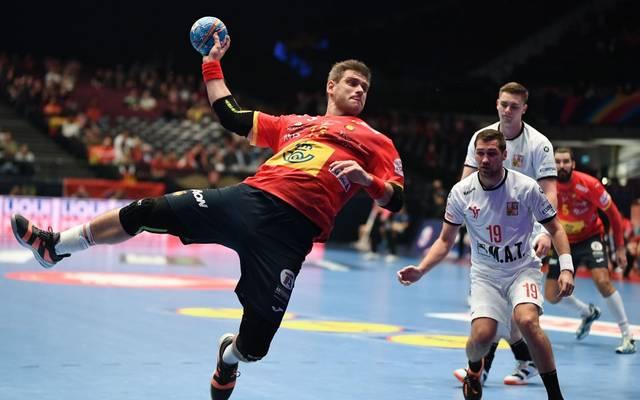 Spanien trifft im nächsten Hauptrundenspiel auf Gastgeber Österreich