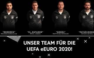 PES 2020 / eEuropameisterschaft