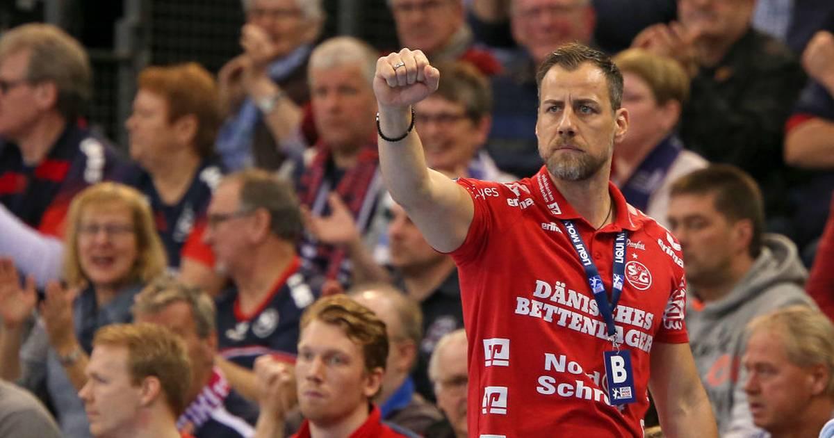 Handball, Champions League: Flensburg - RK Celje LIVE im TV, Stream, Ticker