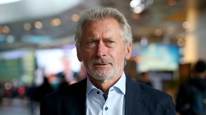 Paul Breitner blickt skeptisch auf die Olympischen Spiele in Tokio