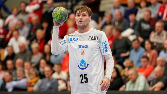 Marko Bezjak fällt für den Rest der Saison aus