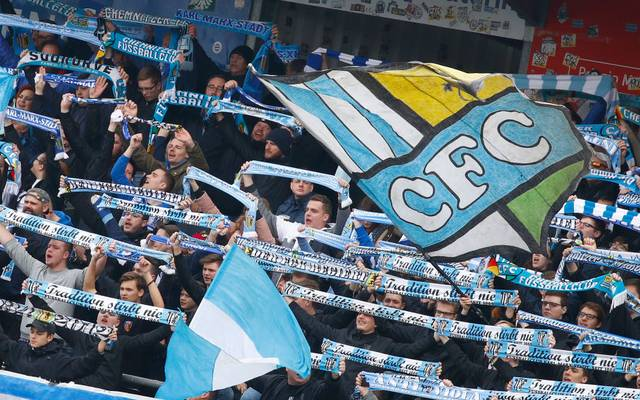 Der Chemnitzer FC befindet sich derzeit auf Platz 17 der 3. Liga