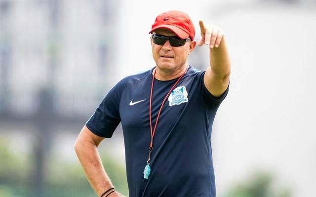 Dragan Stojkovic wird neuer Nationaltrainer Serbiens