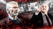 Paul Breitner vs. Uli Hoeneß - der Bruch der FC-Bayern-Legenden