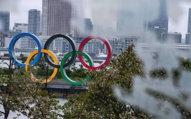 Auch 2021 könnte es mit den Olympischen Spielen in Japan nichts werden