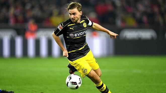 Marcel Schmelzer gab die Kapitänsbinde vor eineinhalb Jahren ab