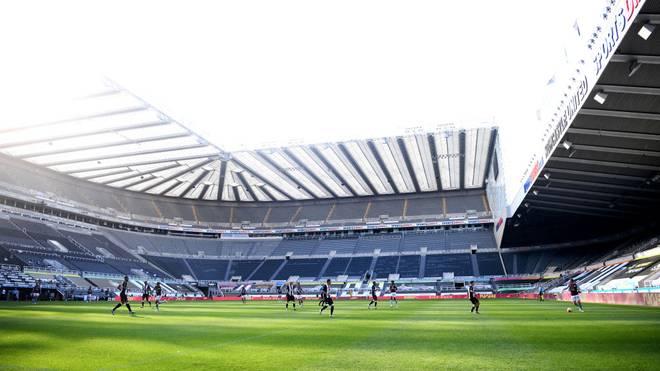 Die Premier League vermeldet den nächsten positiven Coronatest