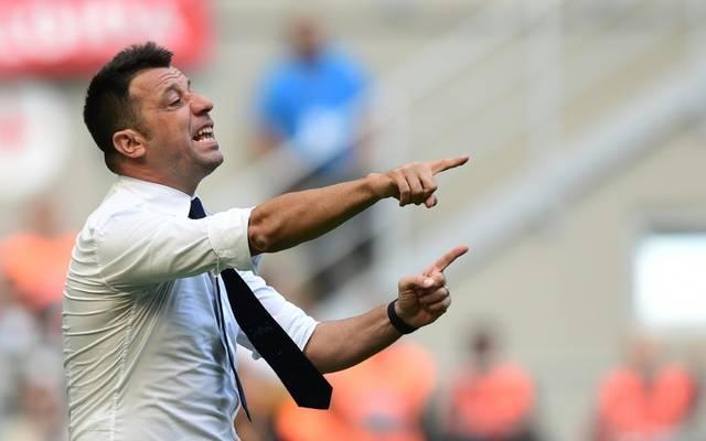 Roberto D'Aversa kehrt zum FC Parma zurück
