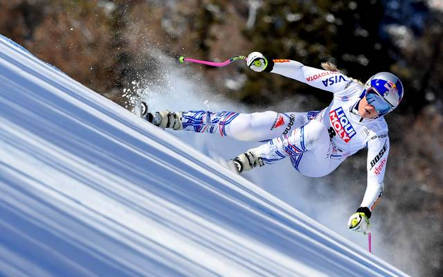 TOPSHOT-SKI-ALPINE-WORLD-WOMEN-SUPER G