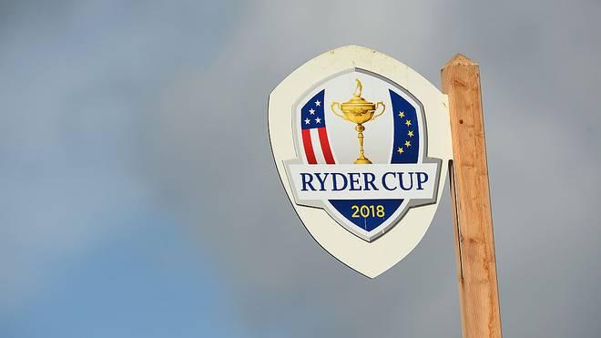 Ryder Cup Frankreich 2018