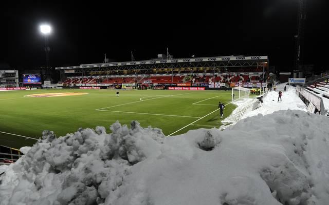 Christer Johansen stieg unter anderem mit der zweiten Mannschaft von Tromsö IL auf