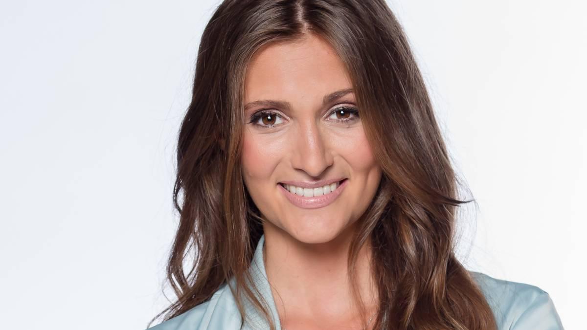 Lisa Ramuschkat moderiert bei SPORT1 Split It!