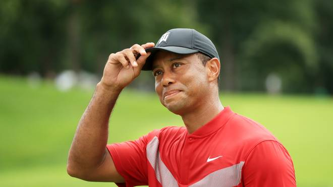 Golf: Tiger Woods verpasst Qualifikation für Tour Championship