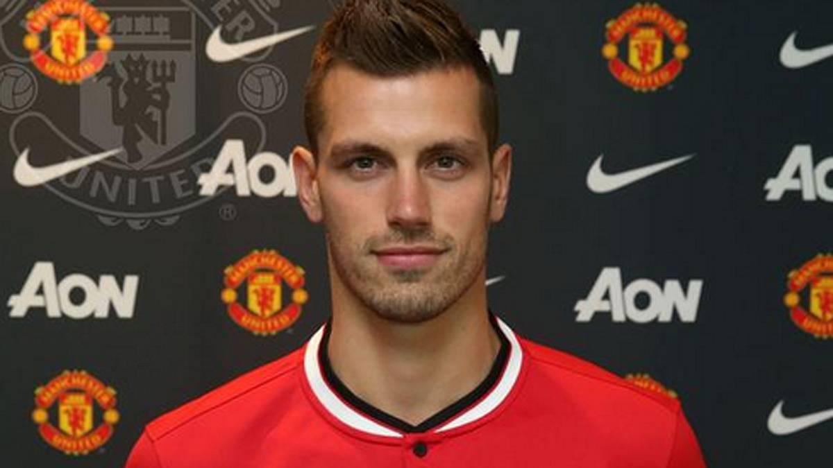 Morgan Schneiderlin wechselt nach sieben Jahren beim FC Southampton zu Manchester United