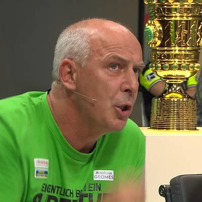 Trikot-Wirbel: Basler kritisiert BVB-Marketing