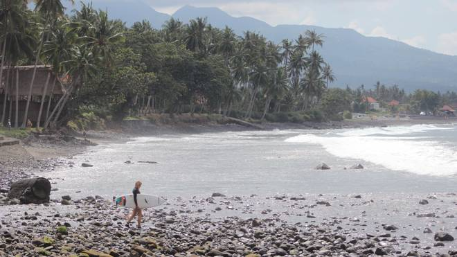 Wenn´s überall zu groß ist: 4 Spots auf Bali die ihr trotzdem surfen könnt!