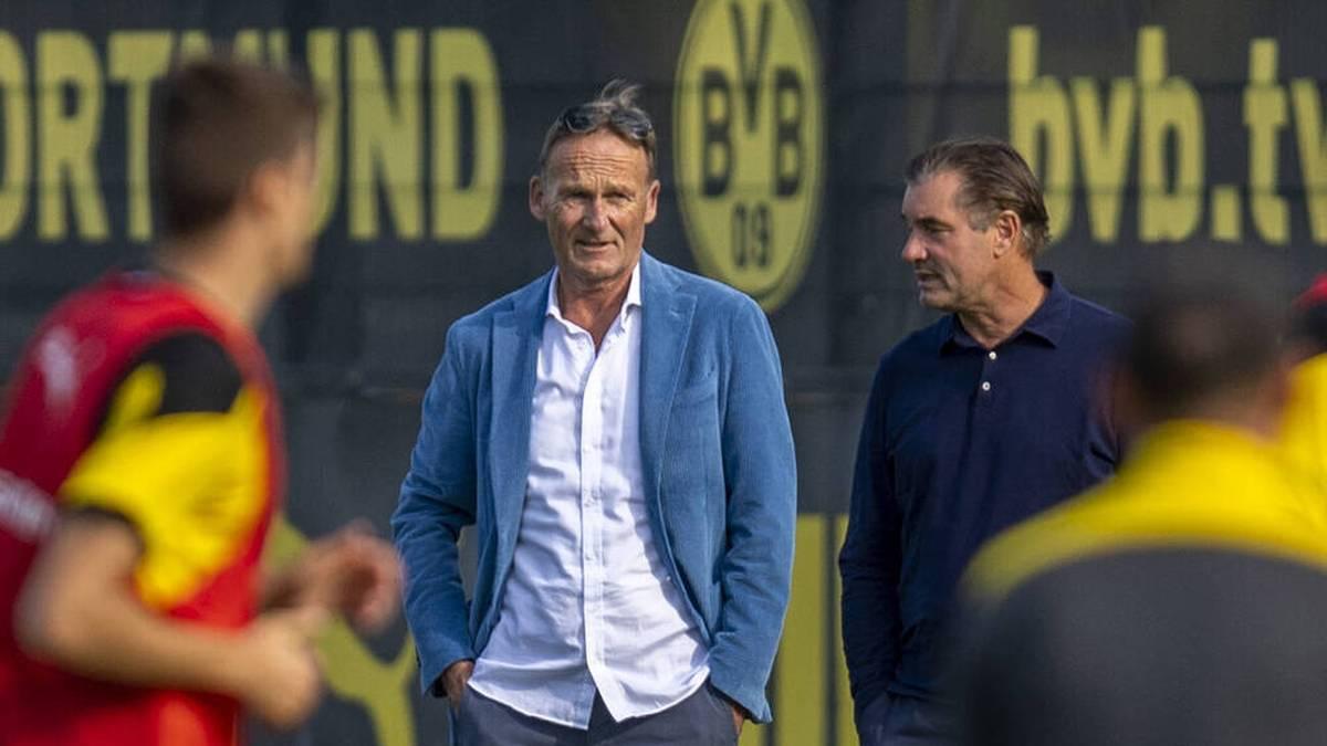 Was der Villarreal-Triumph für den BVB bedeutet