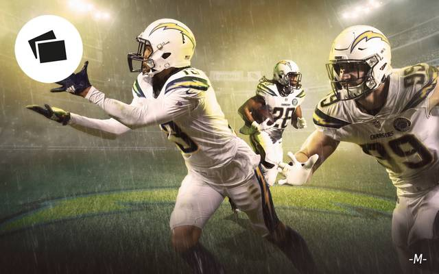 NFL: Los Angeles Chargers im Kader-Check