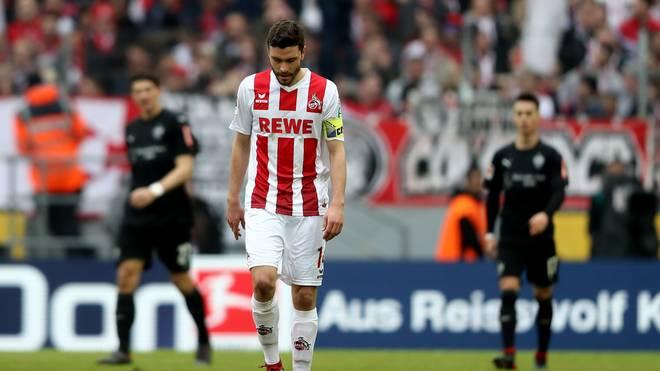 Jonas Hector spielt seit 2012 beim 1. FC Köln