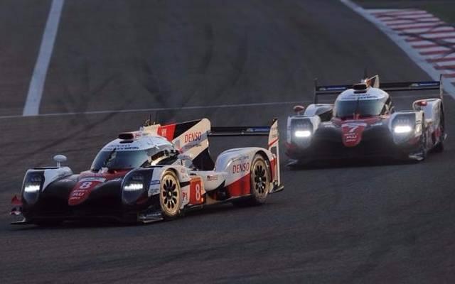 Toyota bekräftigt sein Interesse an einer Weiterführung des LMP1-Engagements