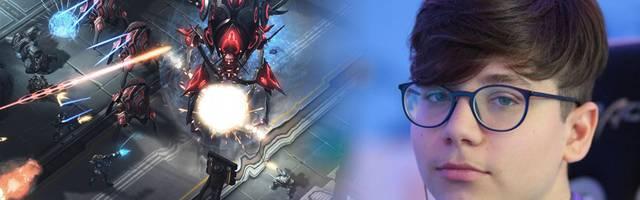 eSports / StarCraft II