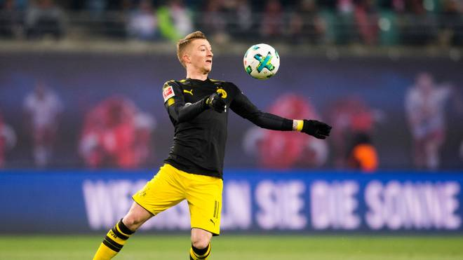 Borussia Dortmund: Marco Reus findet nach seiner Verletzung zurück zu alter Stärke