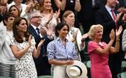 Wimbledon 2018, London: Die besten Bilder