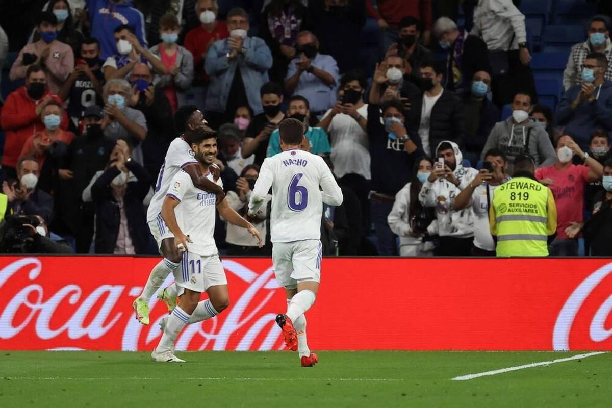 Real Madrid erobert mit einem klaren Sieg gegen Mallorca die Tabellenführung zurück. Marco Asensio ragt dabei heraus, auch Karim Benzema stockt sein Torekonto auf.