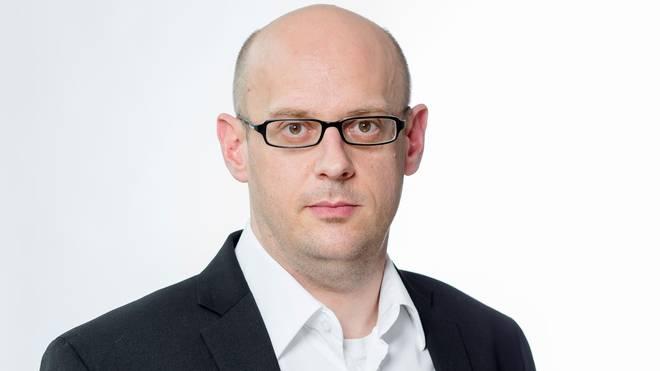 Andreas Pfeffer