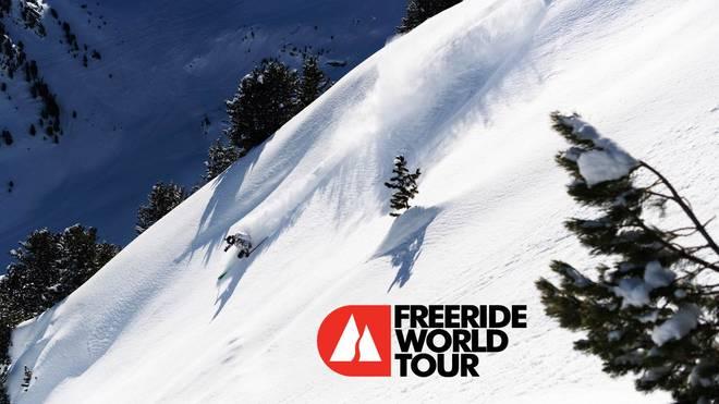 Das große Finale der Freeride World Tour 2018 steht kurz bevor! – Xtreme Verbier 2018