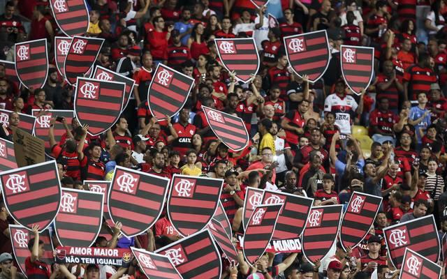Auf dem Trainingsgelände des Klubs Flamengo gab es mehrere Tote
