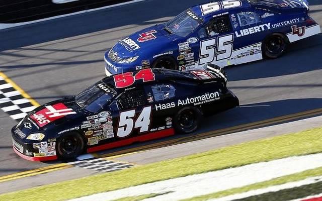 NASCAR kauf die ARCA-Serie: Ab 2020 übernimmt die France-Familie!