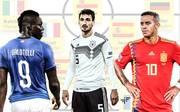 Int. Fußball / EM-Quali