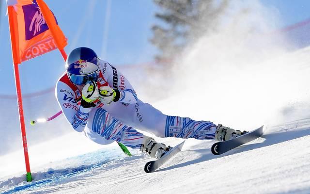 """Lindsey Vonn beendet Ski-Karriere nach WM in Are: """"Schwerste Entscheidung"""""""