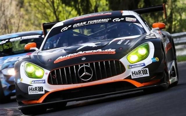 Mercedes-AMG sicherte sich die Pole im Top-30-Qualifying